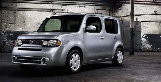 52 All New 2019 Nissan Cube Ratings by 2019 Nissan Cube