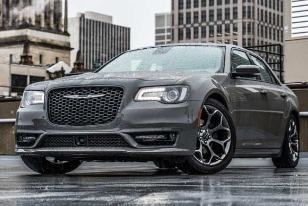 52 All New 2020 Chrysler 300 Redesign Rumors with 2020 Chrysler 300 Redesign