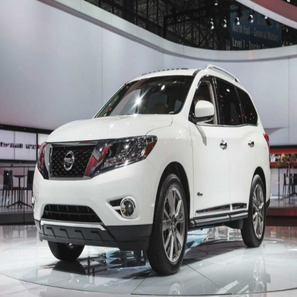 52 All New 2020 Nissan Quest Concept by 2020 Nissan Quest