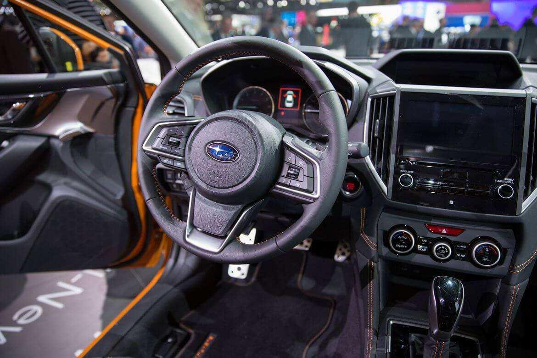 52 All New 2020 Subaru Hybrid Performance with 2020 Subaru Hybrid