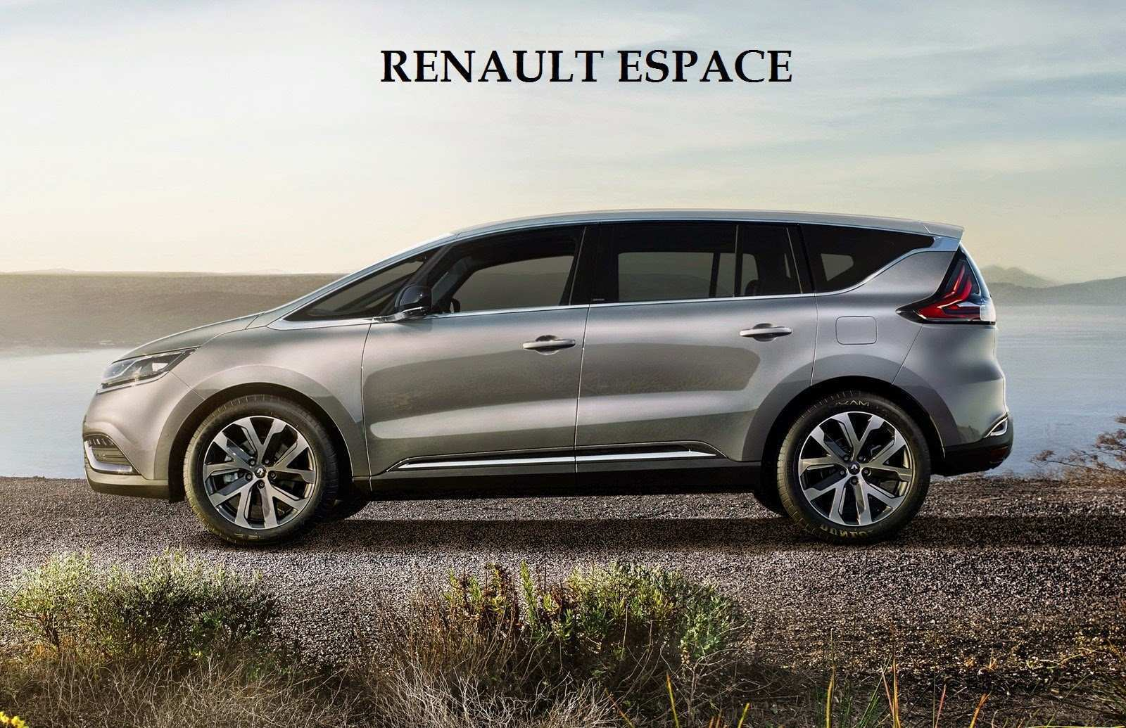 52 All New Renault Espace 2020 Prices by Renault Espace 2020