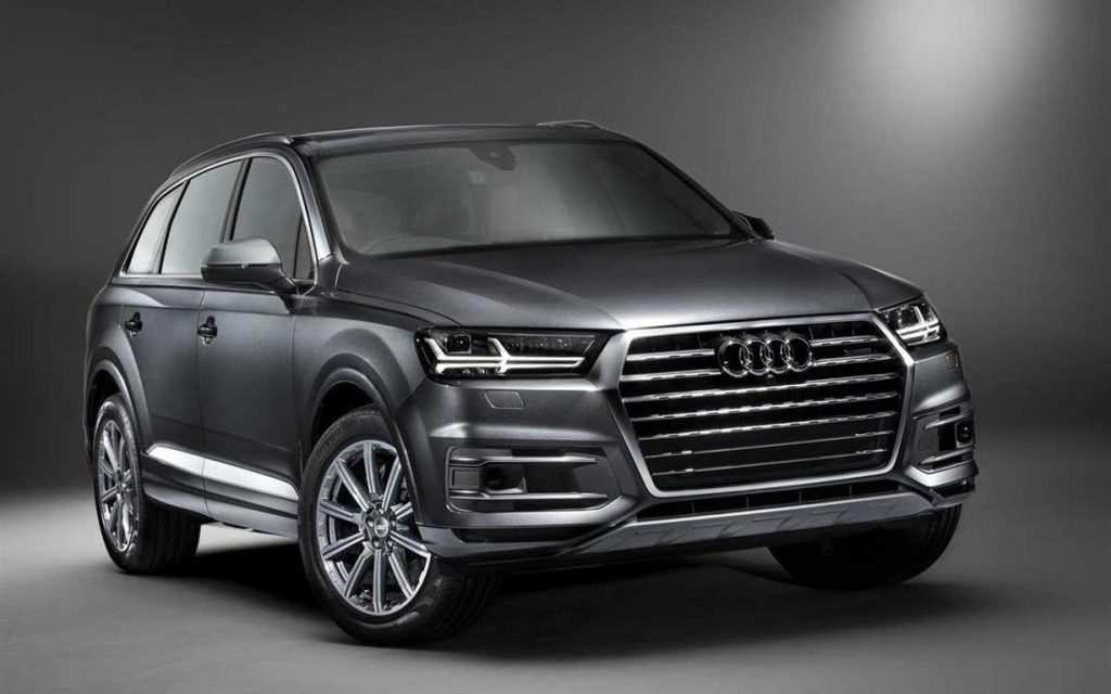 52 Best Review 2019 Audi Q7 Tdi Usa New Concept for 2019 Audi Q7 Tdi Usa
