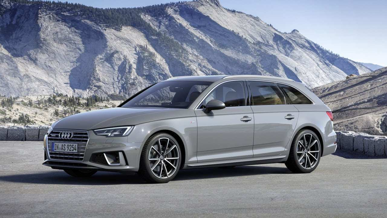 52 Best Review 2019 Audi Wagon Usa Specs and Review by 2019 Audi Wagon Usa