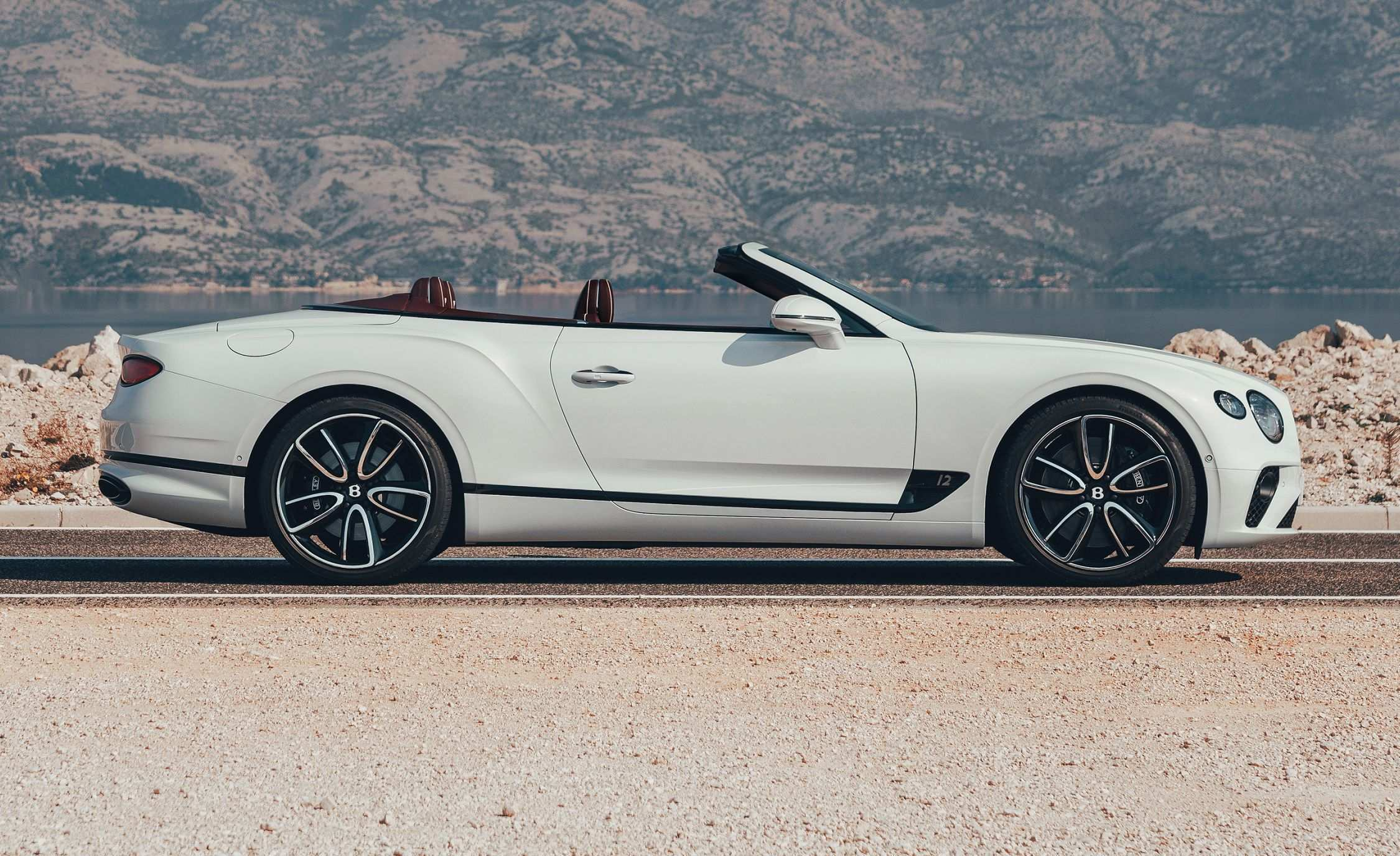 52 Best Review 2019 Bentley Continental Gtc Pricing with 2019 Bentley Continental Gtc