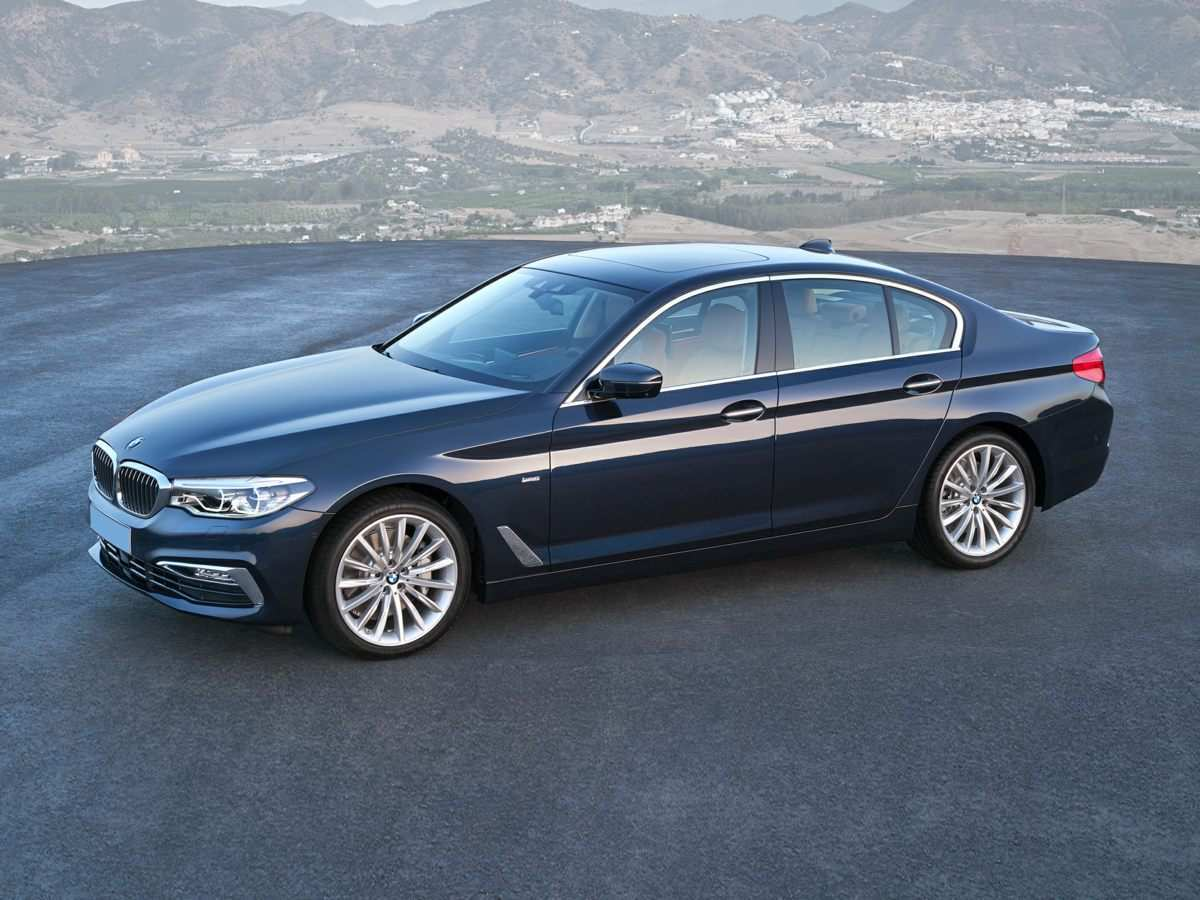 52 Best Review 2019 Bmw Five Series Specs by 2019 Bmw Five Series