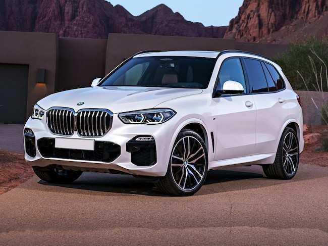 52 Best Review 2019 Bmw Suv Interior for 2019 Bmw Suv
