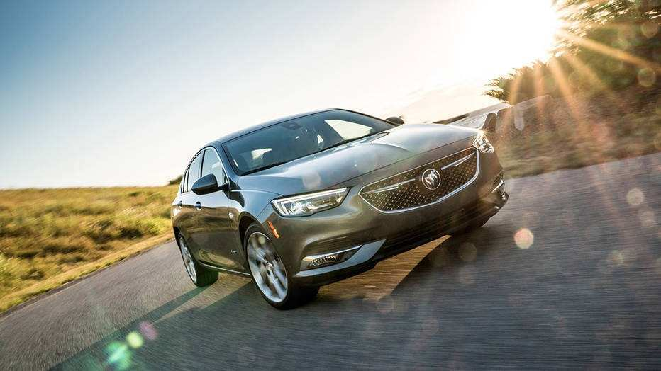 52 Best Review 2019 Buick Lineup Price and Review by 2019 Buick Lineup