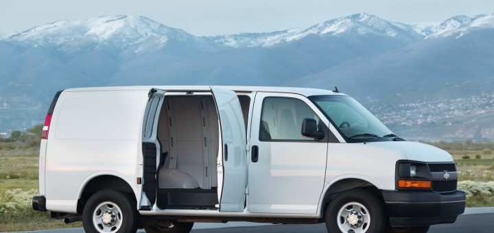 52 Best Review 2019 Chevrolet Express Van Ratings with 2019 Chevrolet Express Van