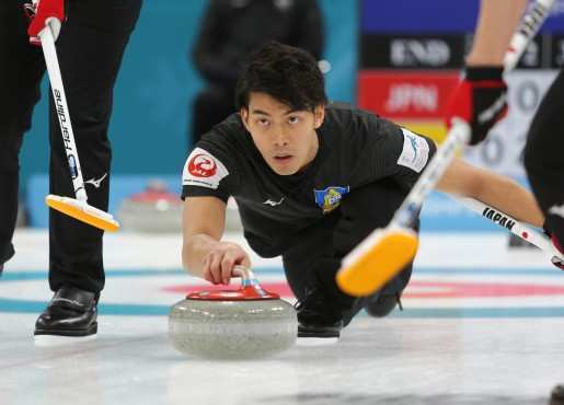 52 Best Review 2019 Ford World Mens Curling Images with 2019 Ford World Mens Curling