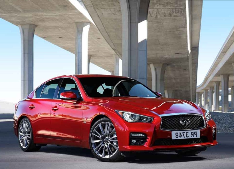 52 Best Review 2019 Infiniti Q50 Red Sport Speed Test by 2019 Infiniti Q50 Red Sport