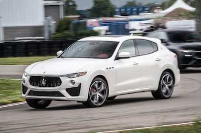 52 Best Review 2019 Maserati Suv Review for 2019 Maserati Suv