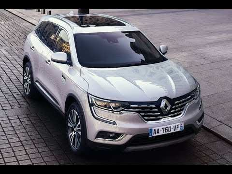 52 Best Review 2019 Renault Suv Prices by 2019 Renault Suv
