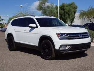 52 Best Review 2019 Volkswagen Atlas Picture for 2019 Volkswagen Atlas
