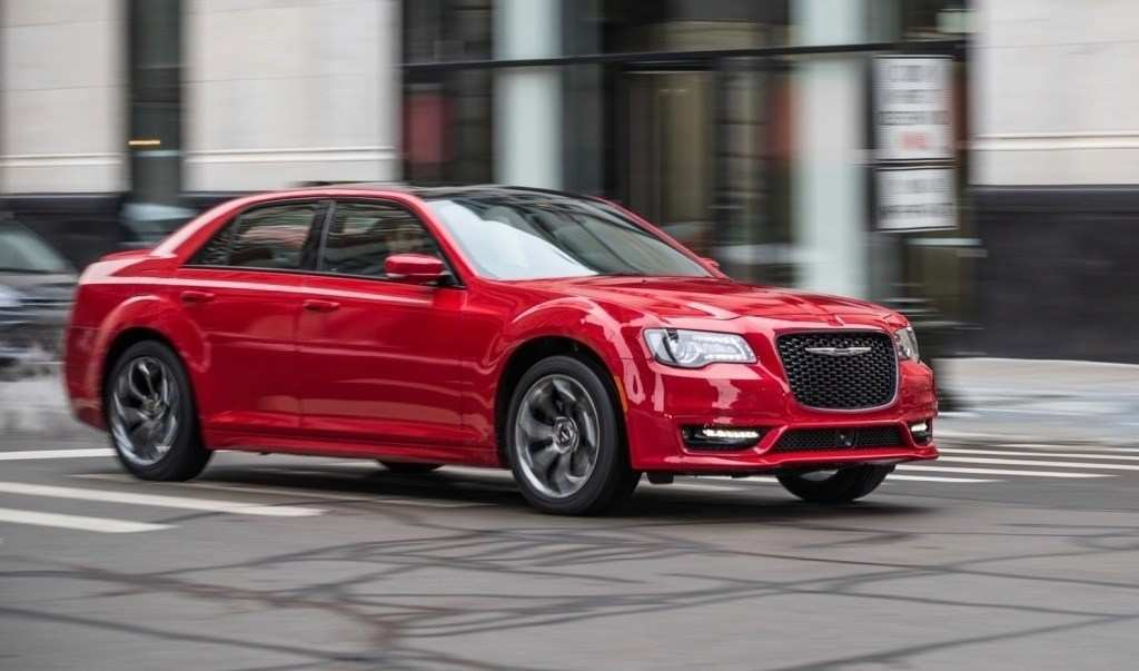 52 Best Review 2020 Chrysler 300C Release Date by 2020 Chrysler 300C
