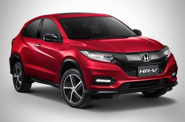 52 Best Review Honda Hrv 2019 Review with Honda Hrv 2019