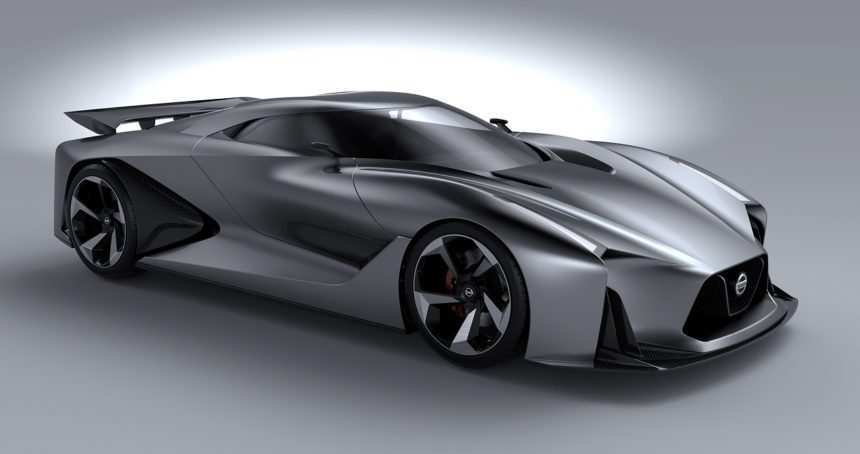 52 Best Review Nissan 2020 Vision Gt Price for Nissan 2020 Vision Gt