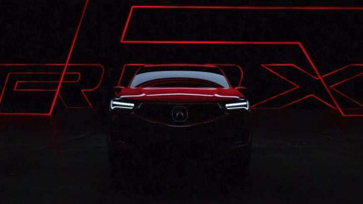 52 Concept of 2019 Acura Rdx Preview Spy Shoot for 2019 Acura Rdx Preview