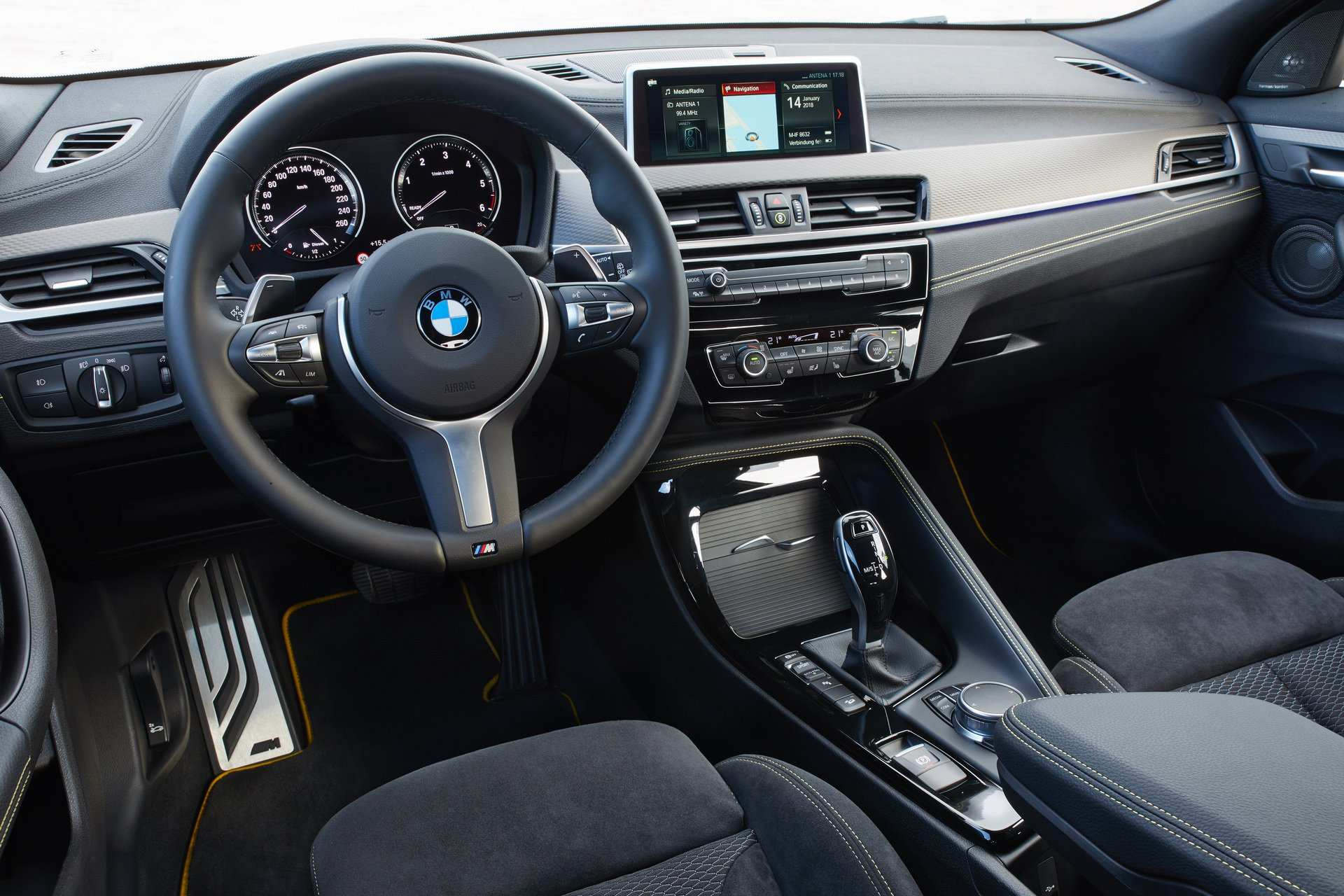 52 Concept of 2019 Bmw 1 Series Interior Exterior and Interior for 2019 Bmw 1 Series Interior