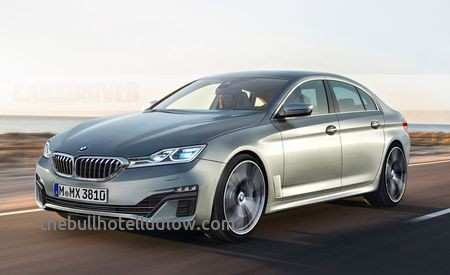 52 Concept of 2019 Bmw 5 Series Diesel Exterior and Interior by 2019 Bmw 5 Series Diesel