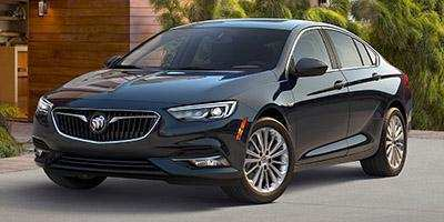 52 Concept of 2019 Buick Regal Price for 2019 Buick Regal