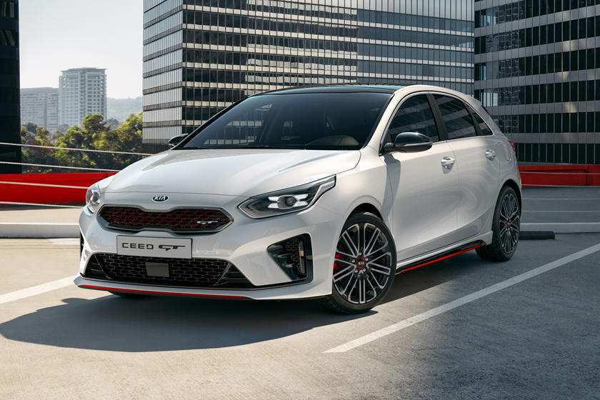 52 Concept of 2019 Kia Hatchback Research New by 2019 Kia Hatchback
