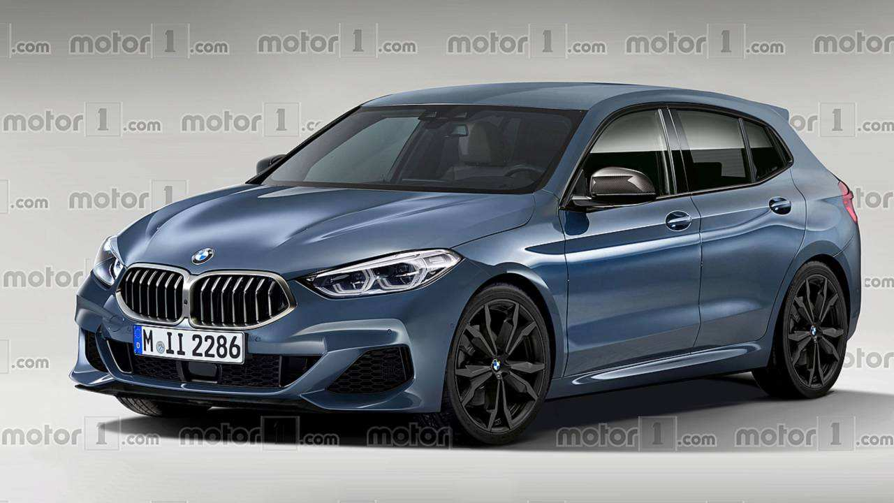 52 Concept of Bmw 1 2020 Release by Bmw 1 2020