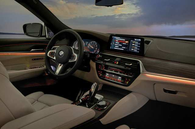 52 Concept of Bmw 6Er 2020 Price and Review by Bmw 6Er 2020