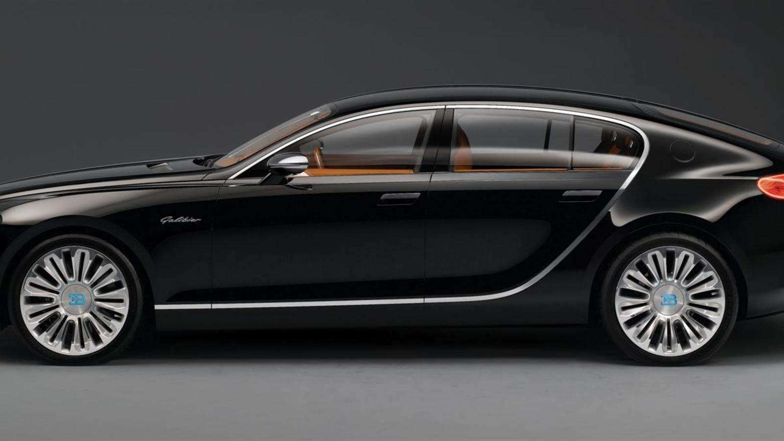 52 Concept of Bugatti Galibier 2020 Release for Bugatti Galibier 2020