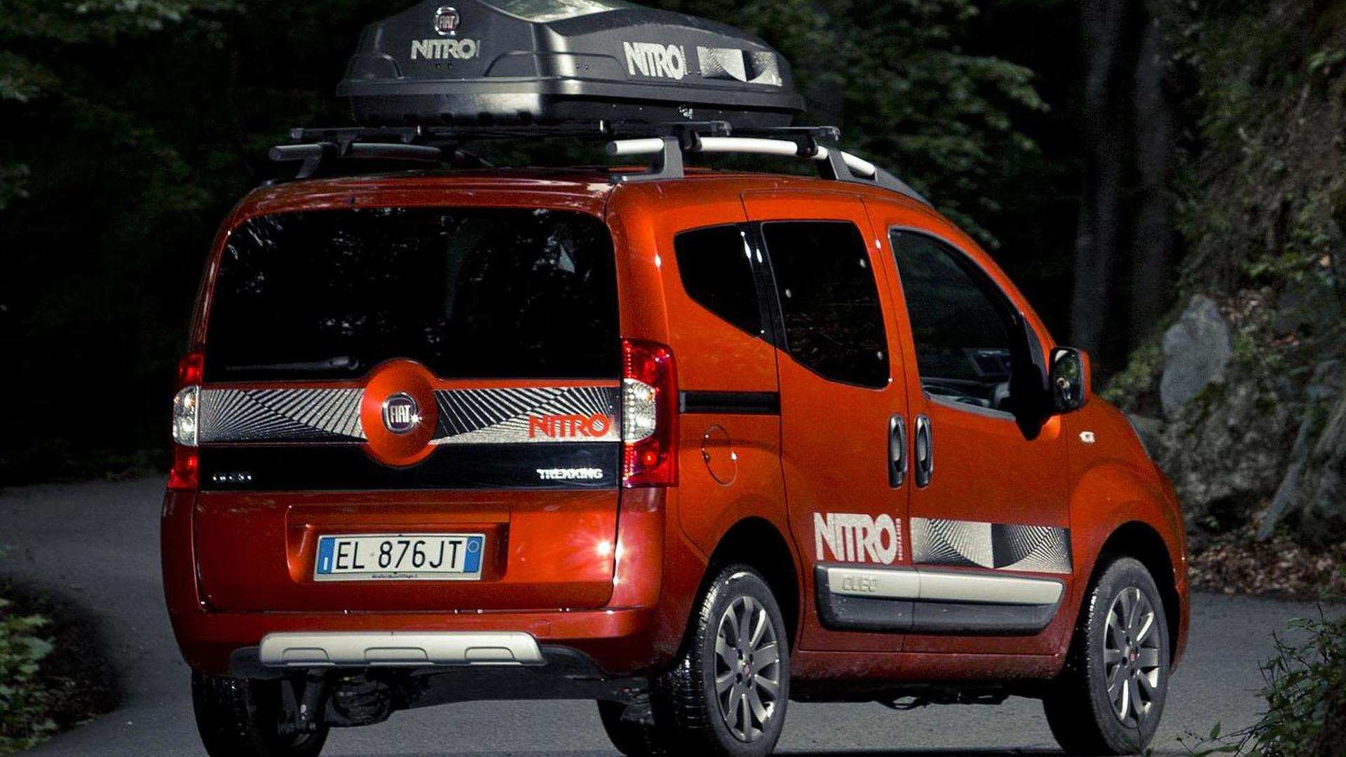 52 Concept of Fiat Qubo 2020 Prices for Fiat Qubo 2020