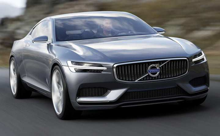52 Concept of Volvo 2020 Car Redesign for Volvo 2020 Car