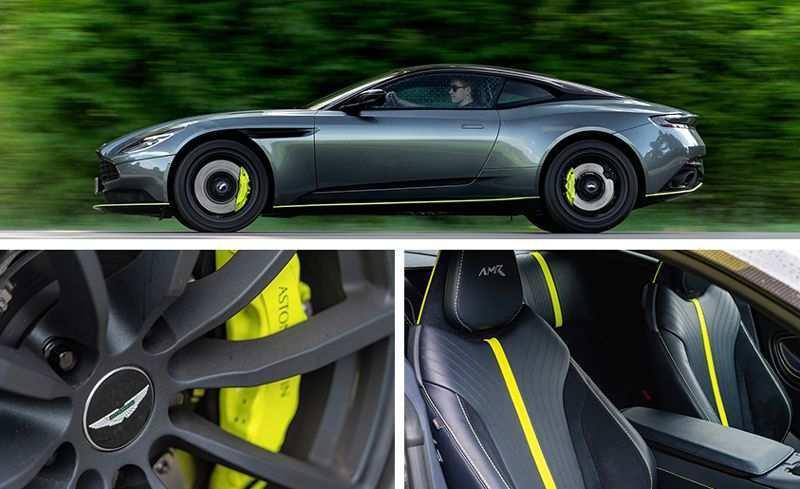 52 Gallery of 2019 Aston Martin Db11 Pricing for 2019 Aston Martin Db11