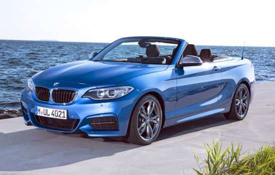 52 Gallery of 2019 Bmw 2 Series Convertible Price and Review by 2019 Bmw 2 Series Convertible