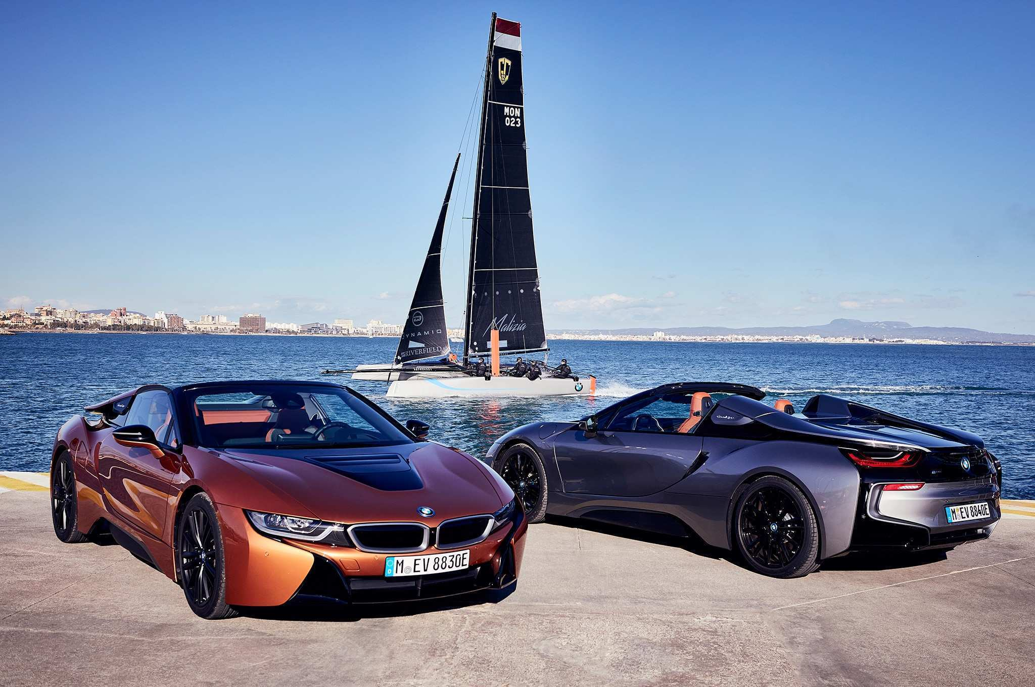 52 Gallery of 2019 Bmw I8 Roadster Configurations by 2019 Bmw I8 Roadster
