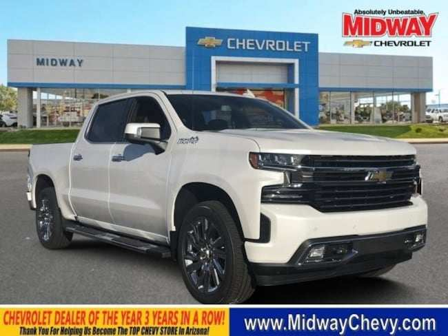 52 Gallery of 2019 Chevrolet High Country Style by 2019 Chevrolet High Country