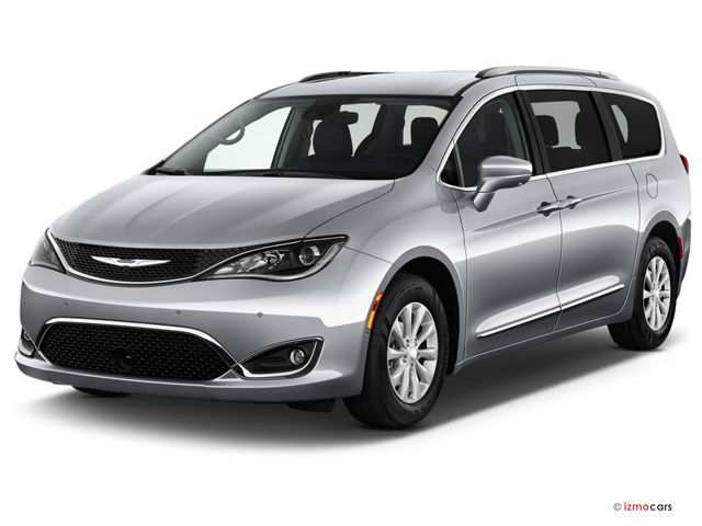 52 Gallery of 2019 Chrysler Minivan New Concept with 2019 Chrysler Minivan