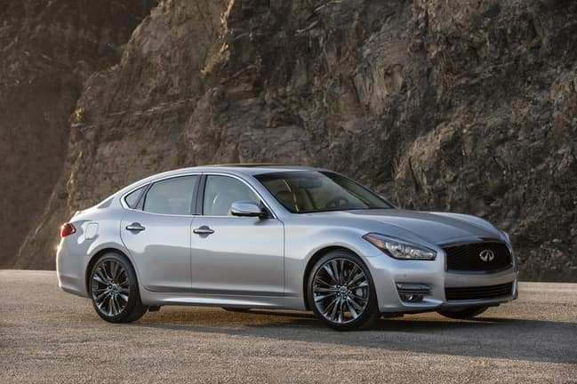 52 Gallery of 2019 Infiniti Q70 First Drive for 2019 Infiniti Q70