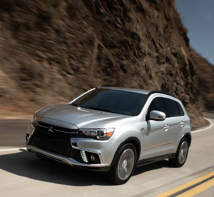 52 Gallery of 2019 Mitsubishi Crossover Picture for 2019 Mitsubishi Crossover