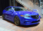 52 Gallery of 2020 Acura Tlx Type S First Drive for 2020 Acura Tlx Type S