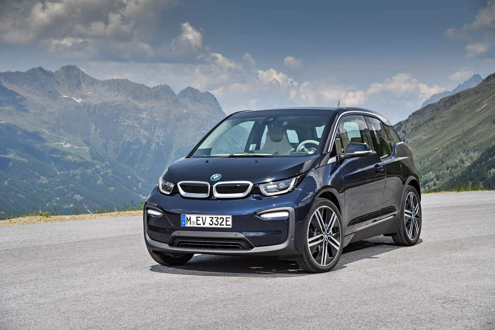 52 Gallery of 2020 Bmw I3 Reviews by 2020 Bmw I3