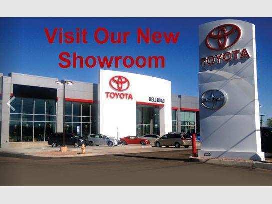 52 Gallery of Bell Road Toyota 2020 W Bell Rd Phoenix Az 85023 Redesign by Bell Road Toyota 2020 W Bell Rd Phoenix Az 85023