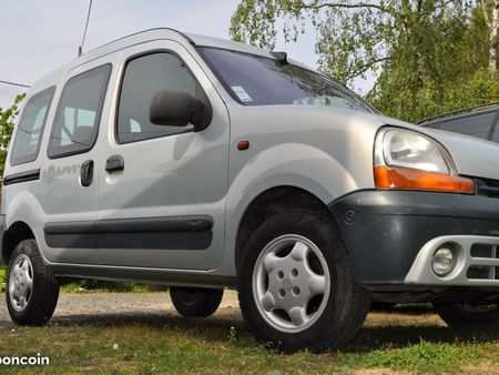 52 Gallery of Renault Kangoo 2020 Prices with Renault Kangoo 2020