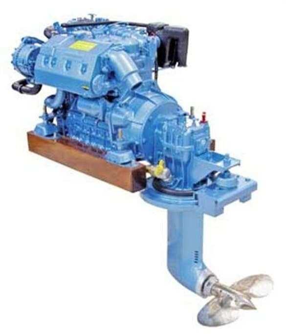 52 Gallery of Volvo 2020 Marine Diesel Manual Performance and New Engine for Volvo 2020 Marine Diesel Manual