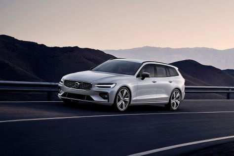52 Gallery of Volvo Zukunft 2019 Pricing by Volvo Zukunft 2019