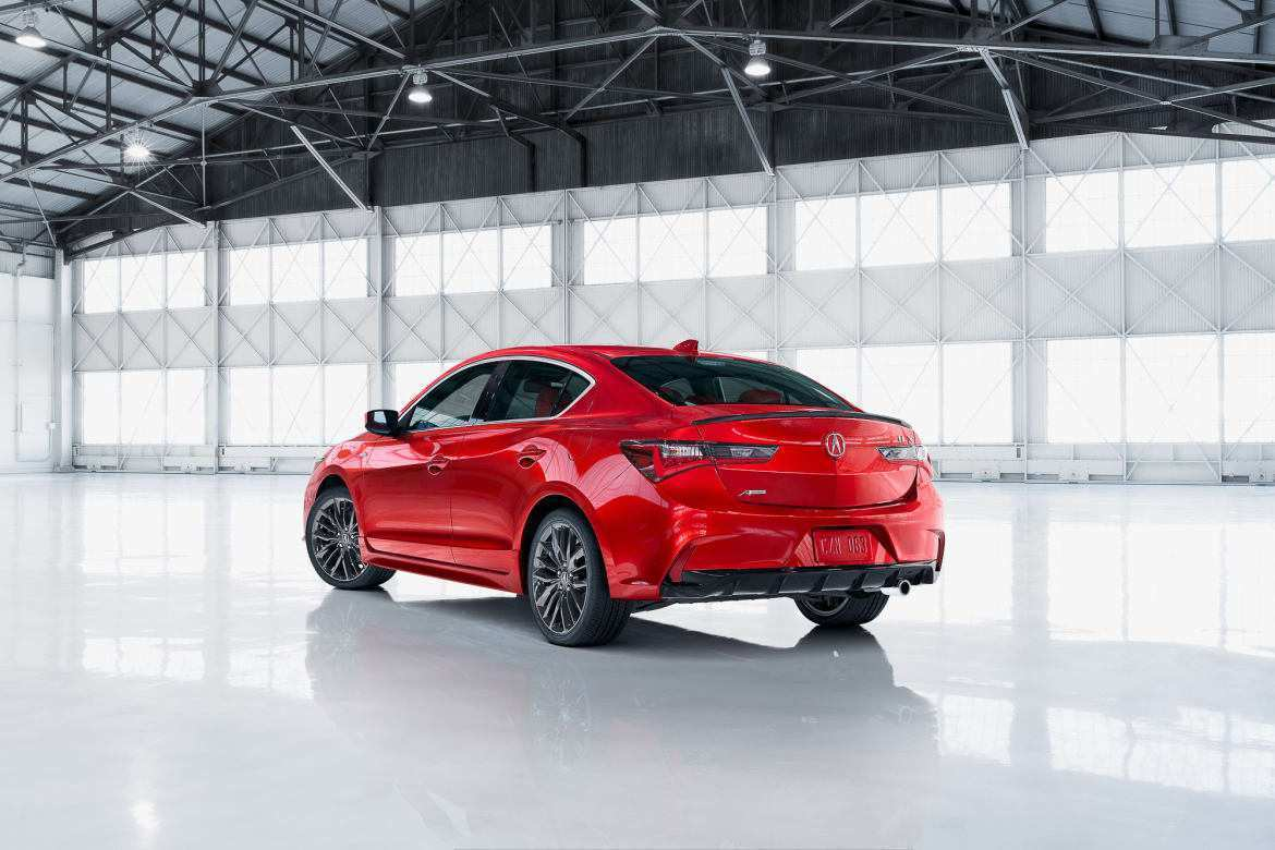 52 Great 2019 Acura Ilx Performance with 2019 Acura Ilx