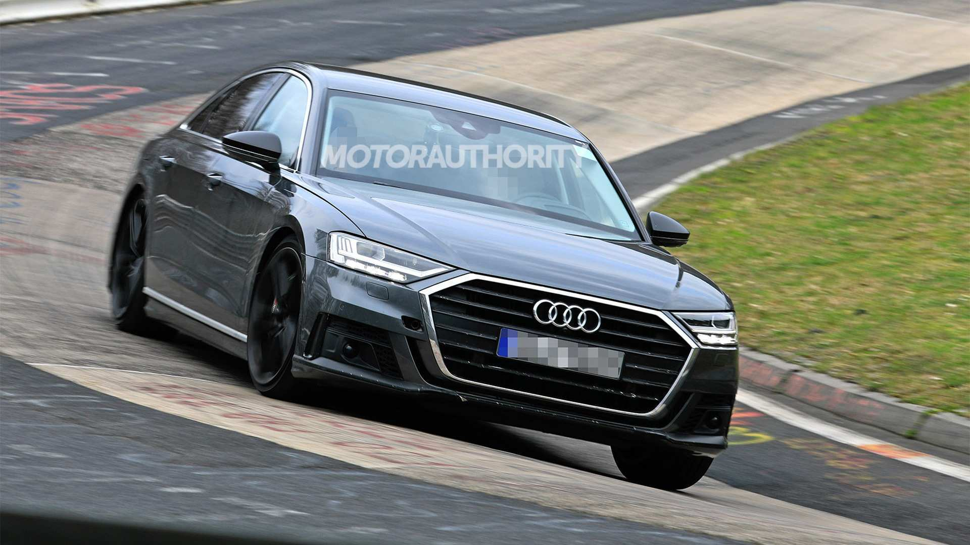 52 Great 2019 Audi S8 Plus Exterior and Interior by 2019 Audi S8 Plus