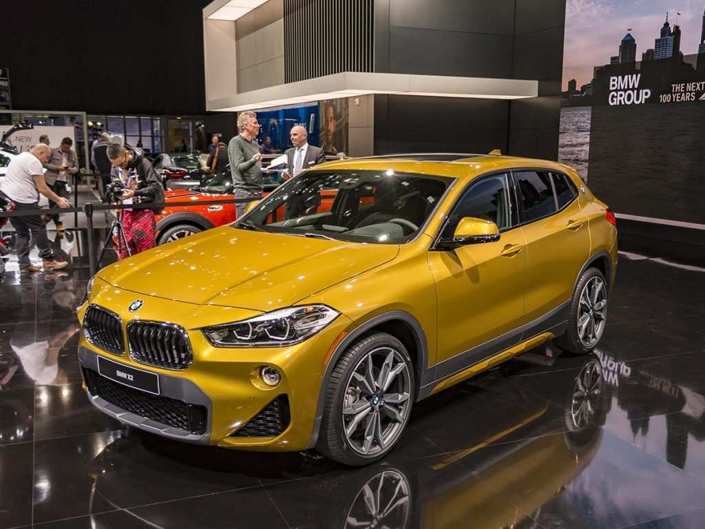 52 Great 2019 Bmw Bakkie Redesign and Concept with 2019 Bmw Bakkie