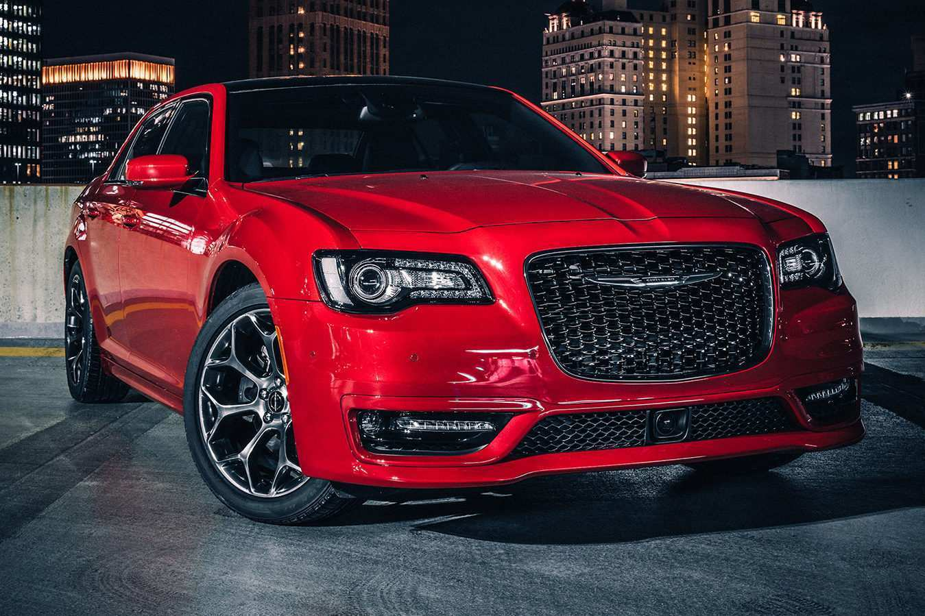 52 Great 2019 Chrysler Lineup First Drive by 2019 Chrysler Lineup