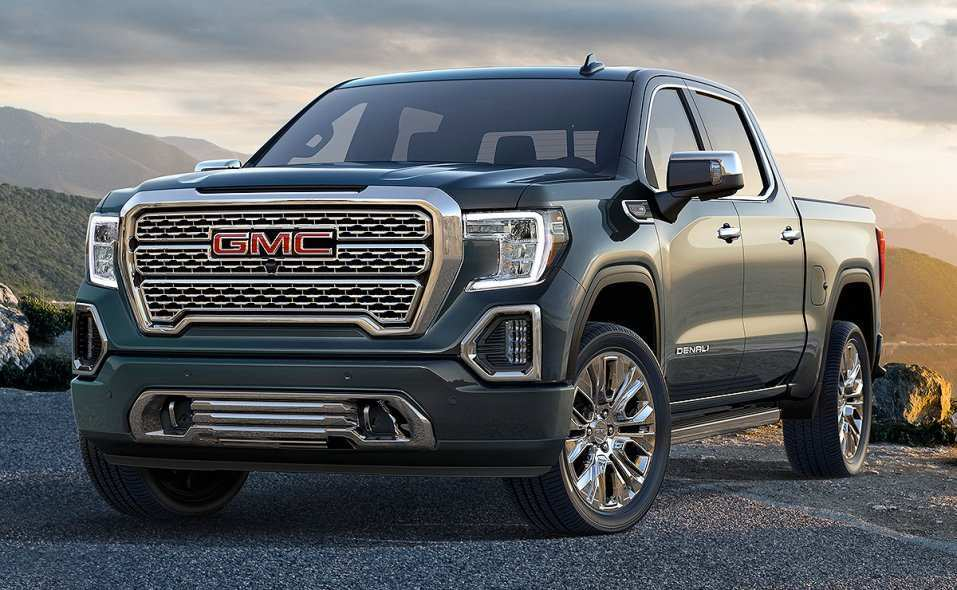 52 Great 2019 Gmc Features Interior for 2019 Gmc Features