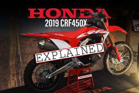 52 Great 2019 Honda 450X History with 2019 Honda 450X