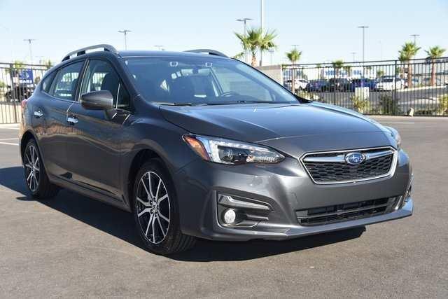 52 Great 2019 Subaru Hatchback Price with 2019 Subaru Hatchback